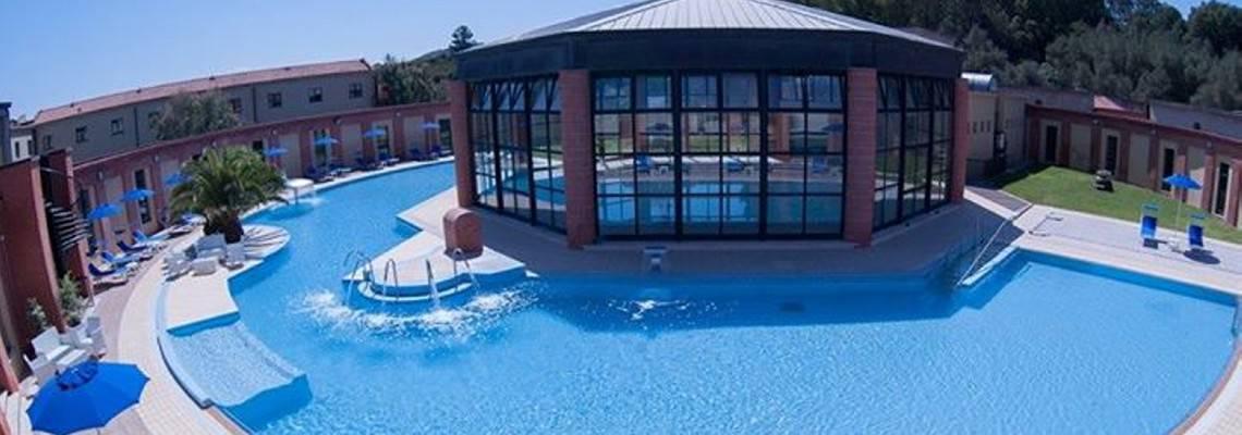 SARDEGNA TERMALE HOTEL E SPA – SARDARA